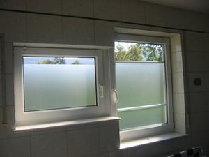 Folie mehr f r sicht blend und uv schutz - Sichtschutz fenster erdgeschoss ...